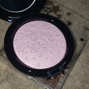 2019 Mac Cosmetics Holiday Powder (shooting star)